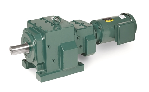 Abb S Dodge Quantis Gear Reducers And Gearmotors Now