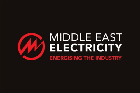The Middle East Electricity Show Logo