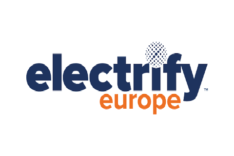 Electrify Europe Logo