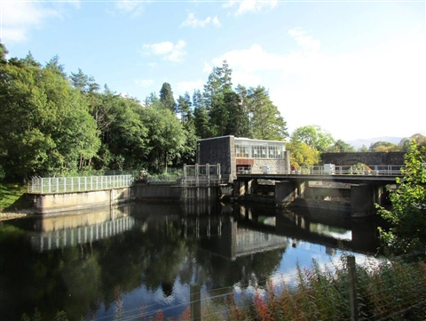 Quartzelec completes bespoke brushless exciter retrofit at Mucomir Hydro