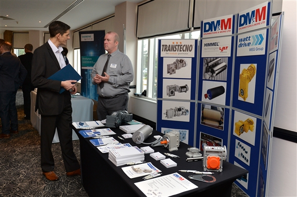 Julian Webb of Webb Elec with David Donoghue of Drummotors and More