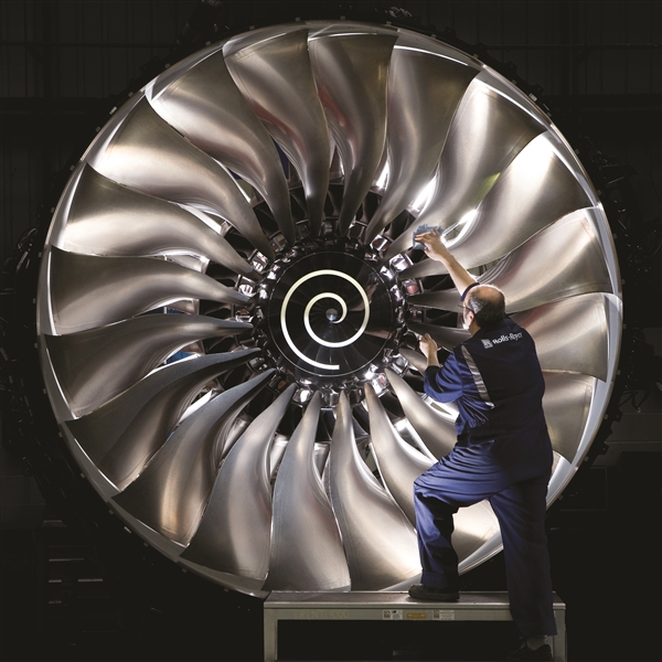 Rolls Royce power-by-the-hour service means customers pay for thrust, not the equipment.