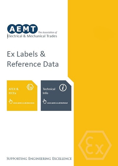 AEMT Ex Labels and Reference Data